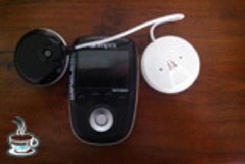 Тест электростимулятора Compex Wireless