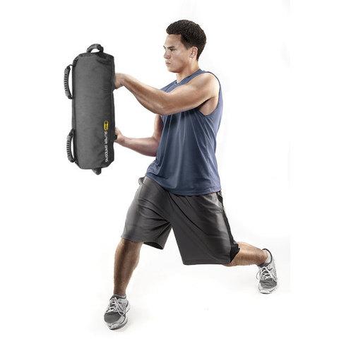Тренировка с сандбэгом SKLZ Sandbag