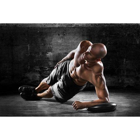 Почему важно тренировать мышцы кора