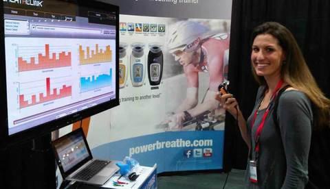 Тренировка дыхательных мышц у пациентов с бронхиальной астмой