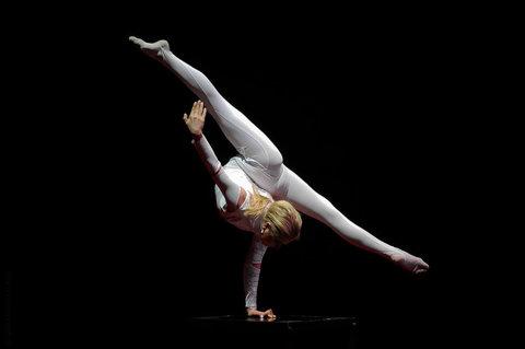 Дыхательные тренажеры POWERbreathe для танцоров