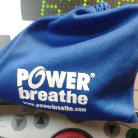 Дыхательные тренажеры POWERbreathe для альпинистов