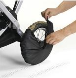 Чехлы для колес