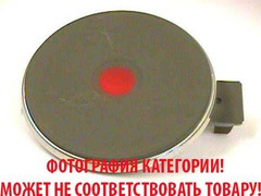 Электроконфорка EGO чугунная Италия D=180mm 2000Watt (автомат) - 481925998504
