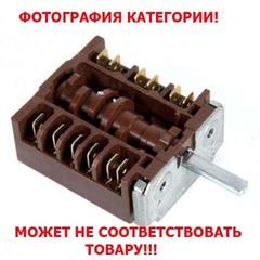 Переключатель мощности стеклокерамической конфорки 3х зонный EGO 50.67021.901, 642993