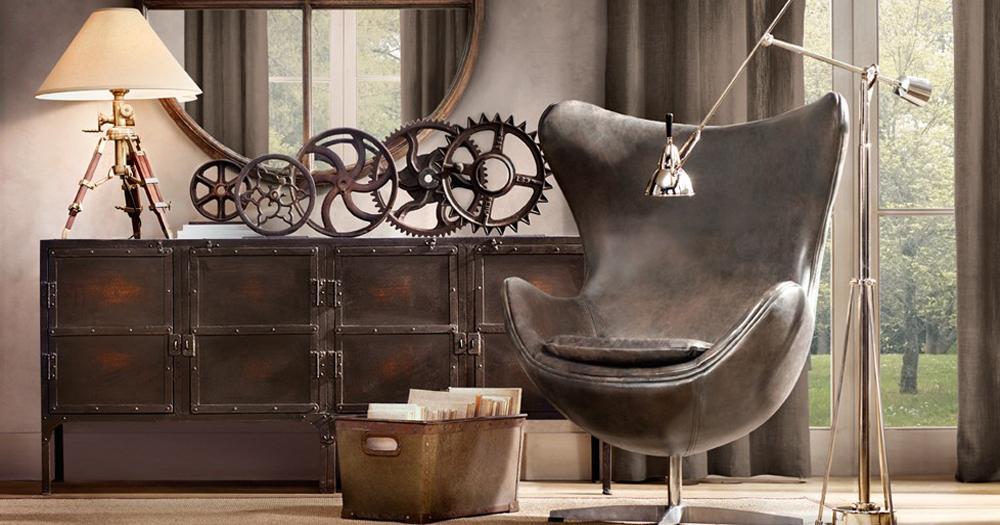 Мебель «Лофт»