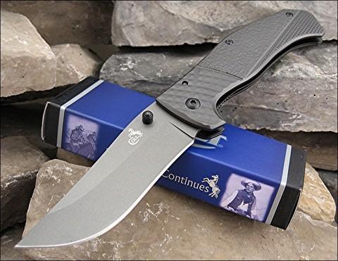 Туристические ножи