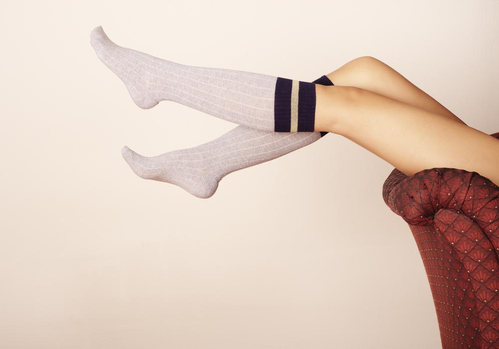 Женские носки
