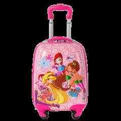Заказать детскиие чемоданы магазины робинзон в москве чехлы на чемоданы