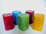 Декоративные свечи и аксессуары