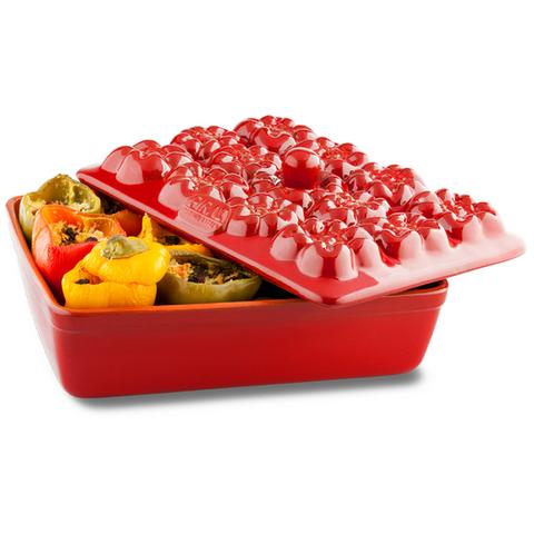 Блюда и формы для запекания
