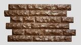 Каменная кладка блок 550р\м2