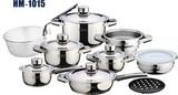 Кухонные наборы для готовки