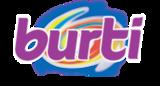 BURTI - средства для стирки