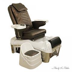 SPA Педикюрные кресла