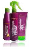 Линия для Выпрямления волос