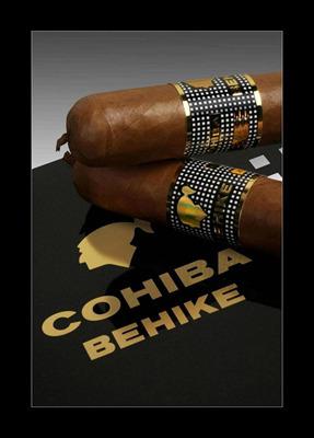 Cohiba Behike
