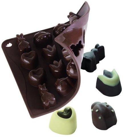 Формы для конфет