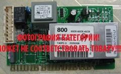 Дисплейная плата управления для посудомоечной машины Beko (Беко) - 1755800290