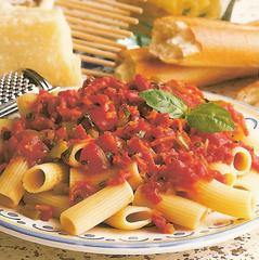 Макароны (паста) и лапша