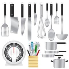 Как правильно готовить блюда