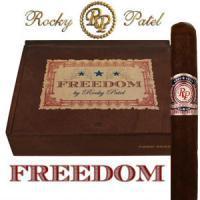 Rocky Patel Freedom