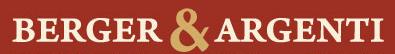 Berger & Argenti
