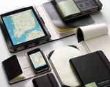 Moleskine Чехлы для iPad и iPhone