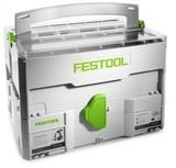 Систейнеры Festool