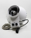 Ventilution (Умный вентилятор, с датчиком температуры и выстроенным регулятором оборотов)
