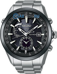 Мужские японские наручные часы Seiko SAST003G