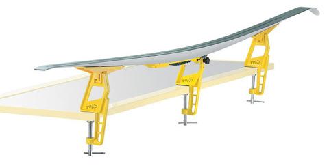 тиски Toko Ski Nordic из 3-х частей