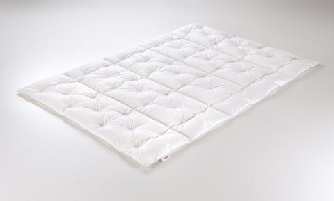 Элитное одеяло пуховое 155х200 Arabella Light от Paradies