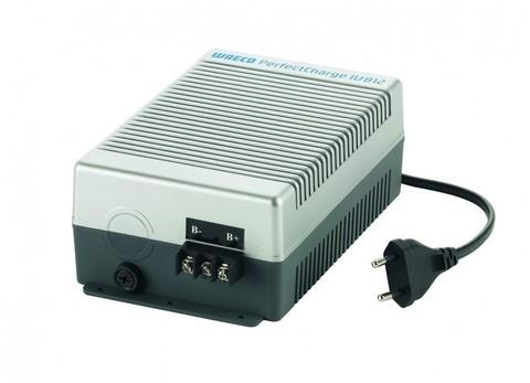 Зарядное устройство WAECO  PerfectCharge IU-812