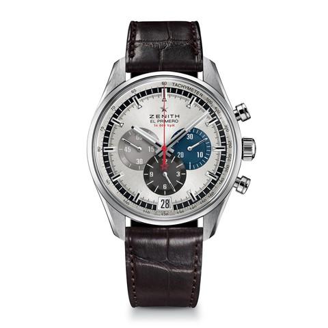 Купить Наручные часы Zenith 03.2040.400/69.C494 El Primero по доступной цене