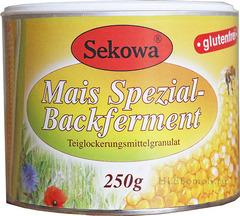 Закваска Био Фермент для выпечки Sekowa (без глютена)