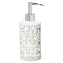 Дозатор для жидкого мыла Orsay Grey от Kassatex