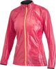 Куртка беговая женская Craft Performance Featherlight red