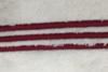 Полотенце 30x50 Casual Avenue Toscana с красными полосками слоновой кости