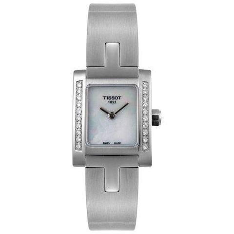 Купить Женские часы Tissot T62.1.195.80 по доступной цене
