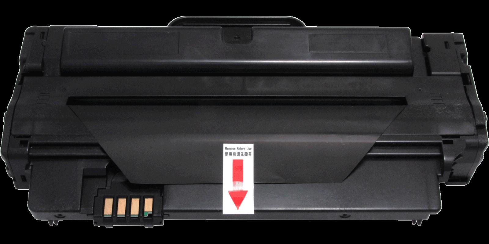 Samsung ЦРМ MLT-D105L, черный, до 2500 стр.