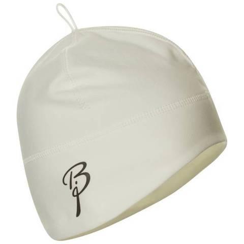 Шапка лыжная Bjorn Daehlie Hat Polyprotector белая