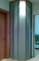 Двери без витражей, высота от 2,5 до 3 м