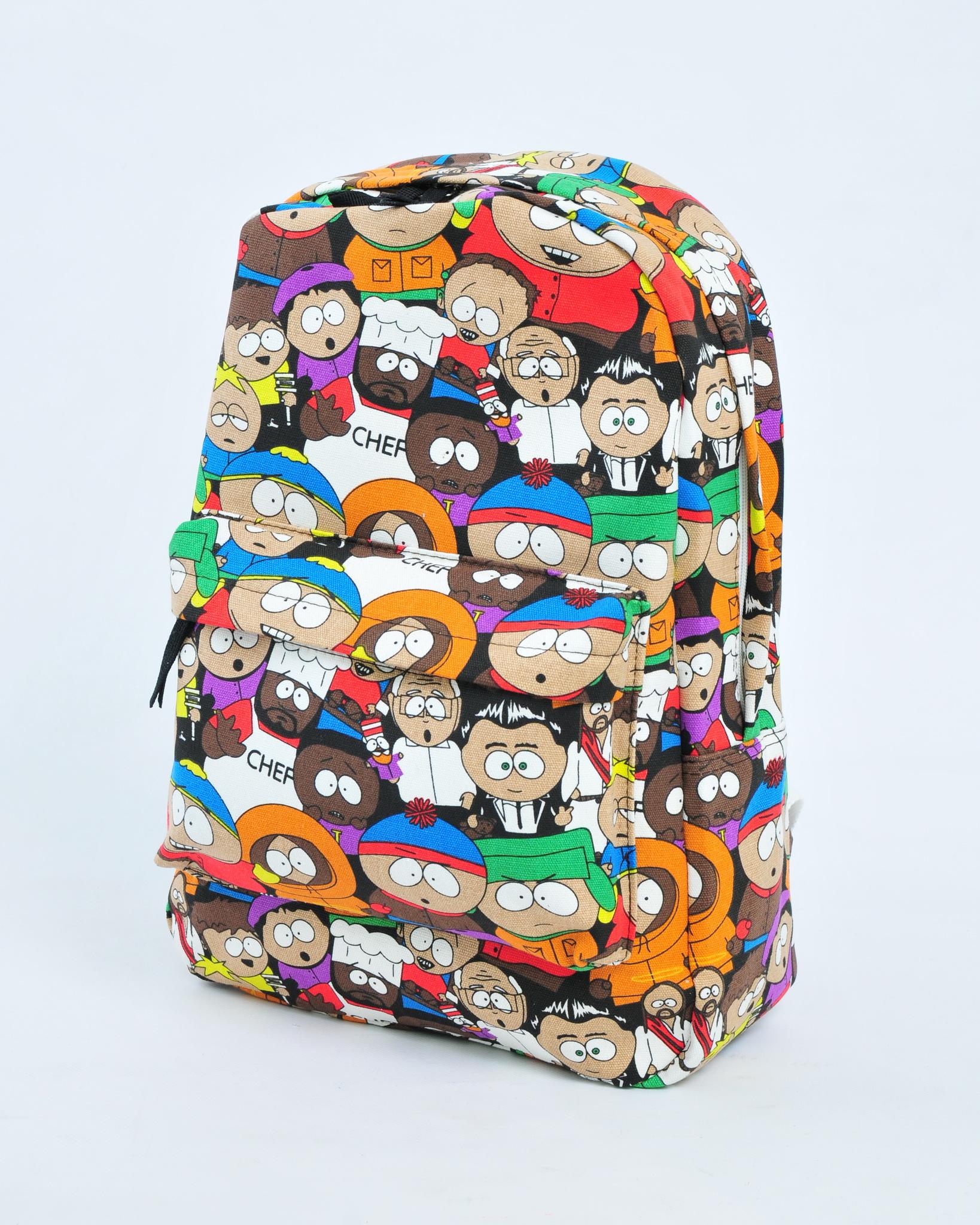 Рюкзаки с южным парком pierre cardin кенгуру - рюкзак как носить новорожденных