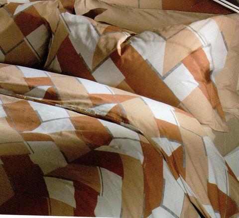 Постельное белье 1.5 спальное Caleffi Design
