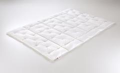 Элитное одеяло пуховое 200х200 Arabella Light от Paradies