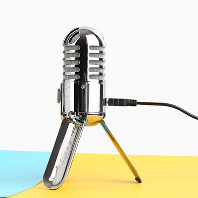 Настольный USB-микрофон Samson Meteor Mic