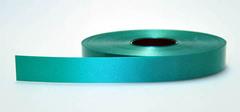 Лента пластиковая 2см*100м темно-зеленый