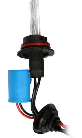 Лампа ксенон HB1 (9004) (4300K) MTF Light