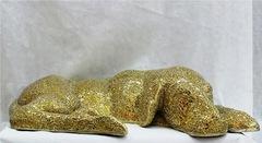 статуэтка напольная 11-48 собака